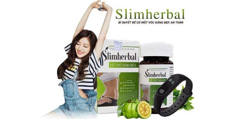 Giam Can Slim Herbal